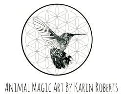 Animal Magic Art