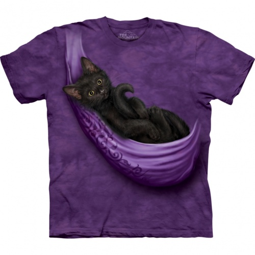 Cat's Cradle T-shirt