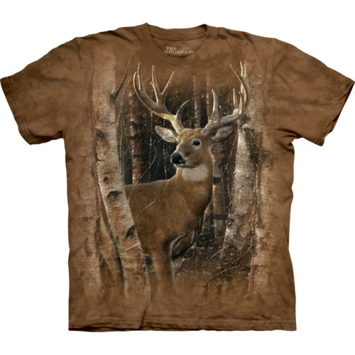 Birchwood Buck T-shirt