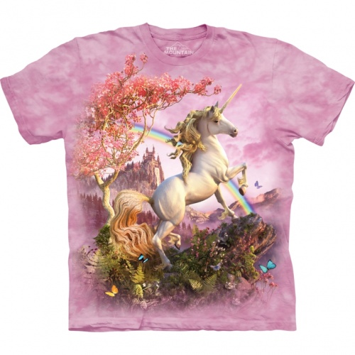 Awesome Unicorn Child T-shirt