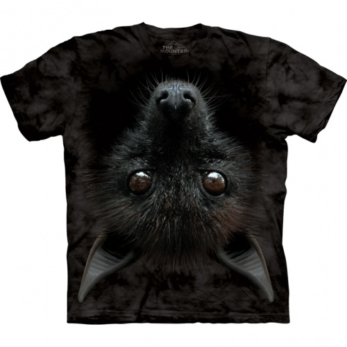 Bat Head Child T-shirt