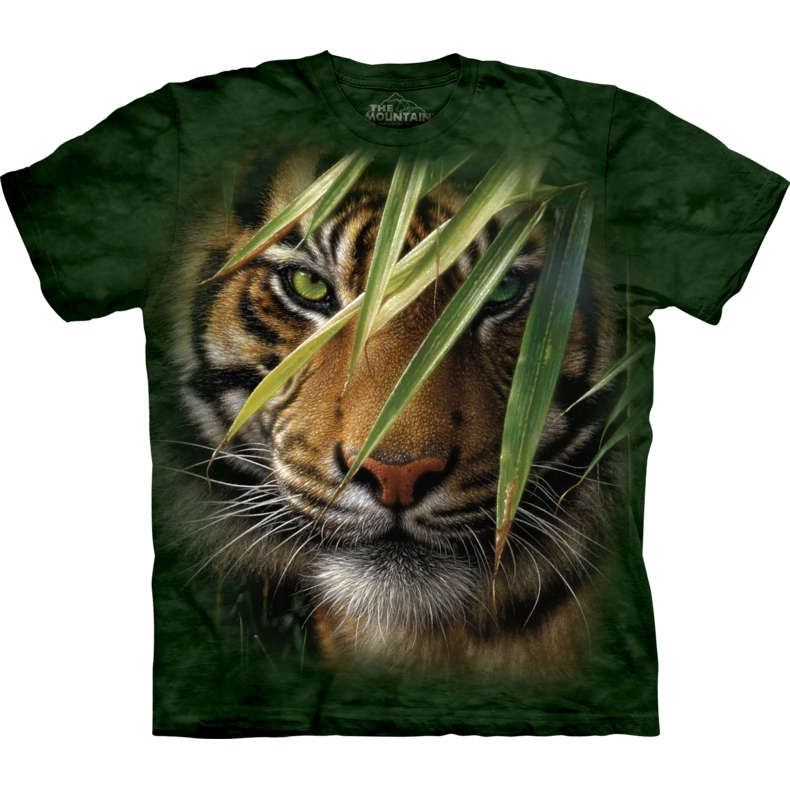 Emerald Forest Child T-shirt