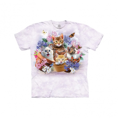Garden Wonders Child T-shirt