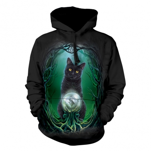 Rise of the Witches Hoodie