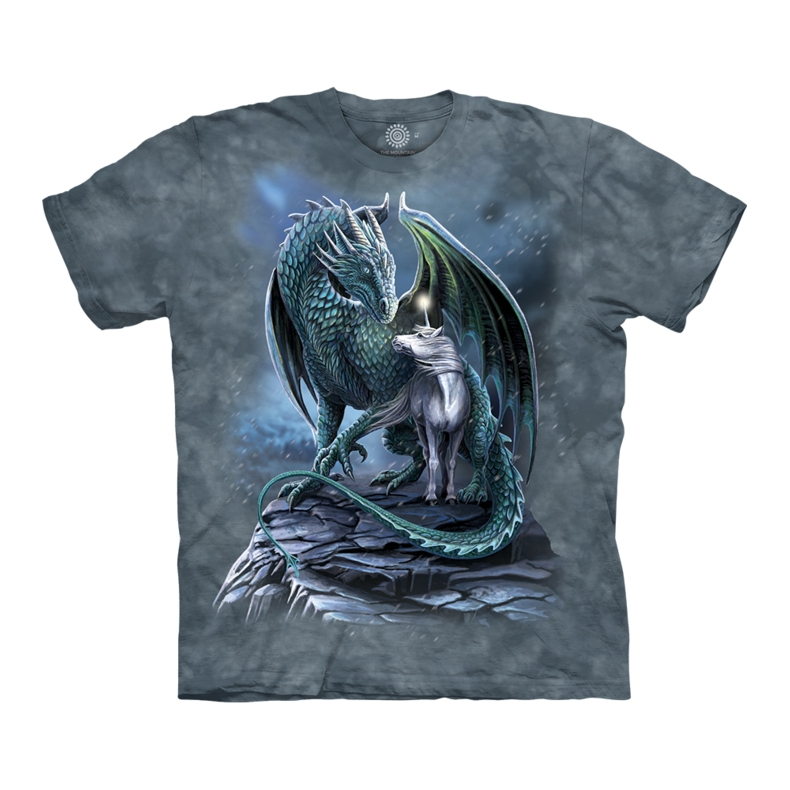 Protector of Magic T-shirt