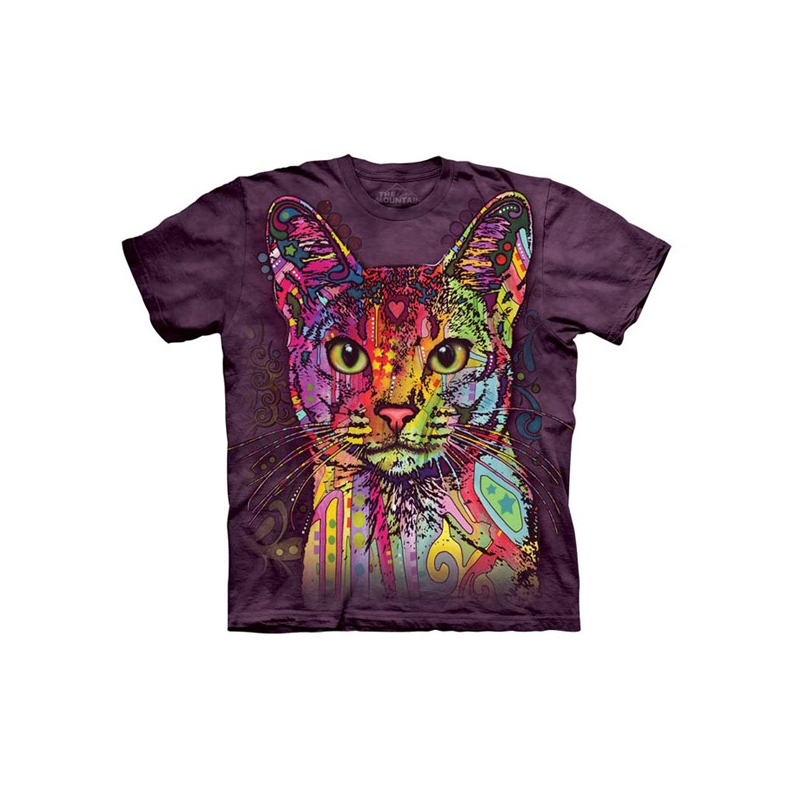 Abyssinian Cat Child T-shirt