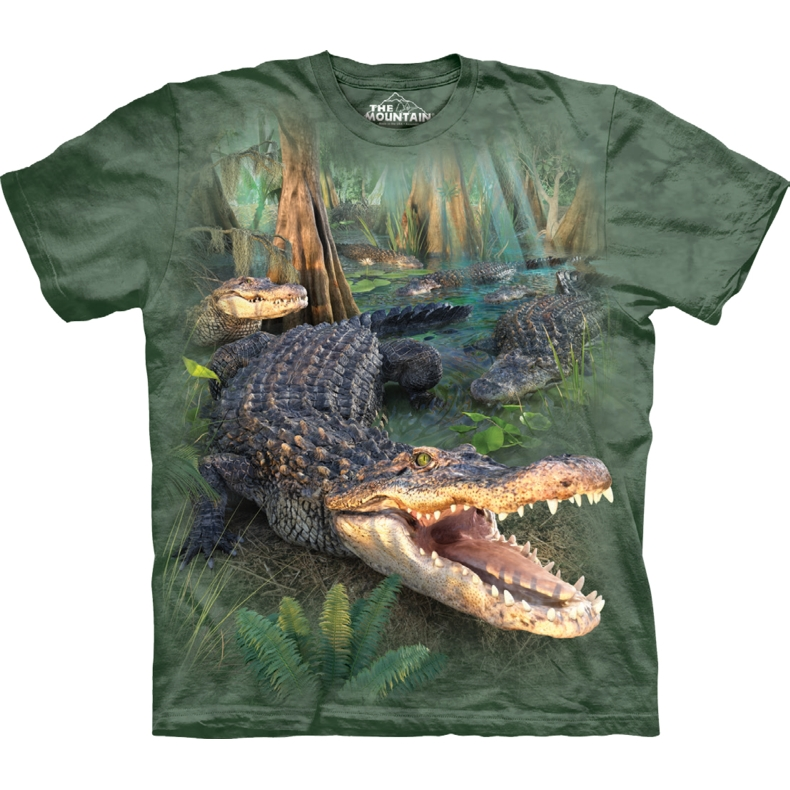 Gator Parade Child T-shirt