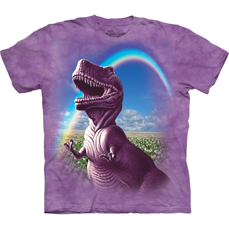 Happiest T-Rex Child T-shirt